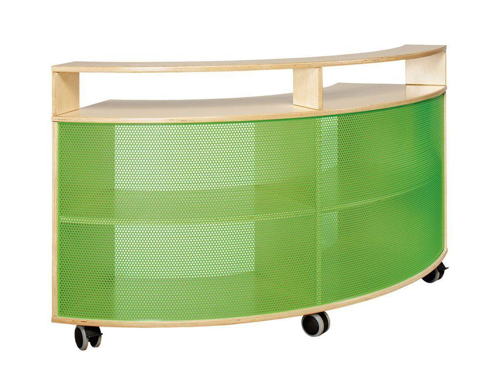 kita berlin universal theke mit rollen kids und kita allyoureallyneed. Black Bedroom Furniture Sets. Home Design Ideas