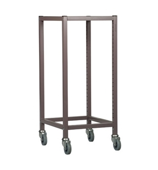 Gratnells Science Storage System Single Trolley 72cm h
