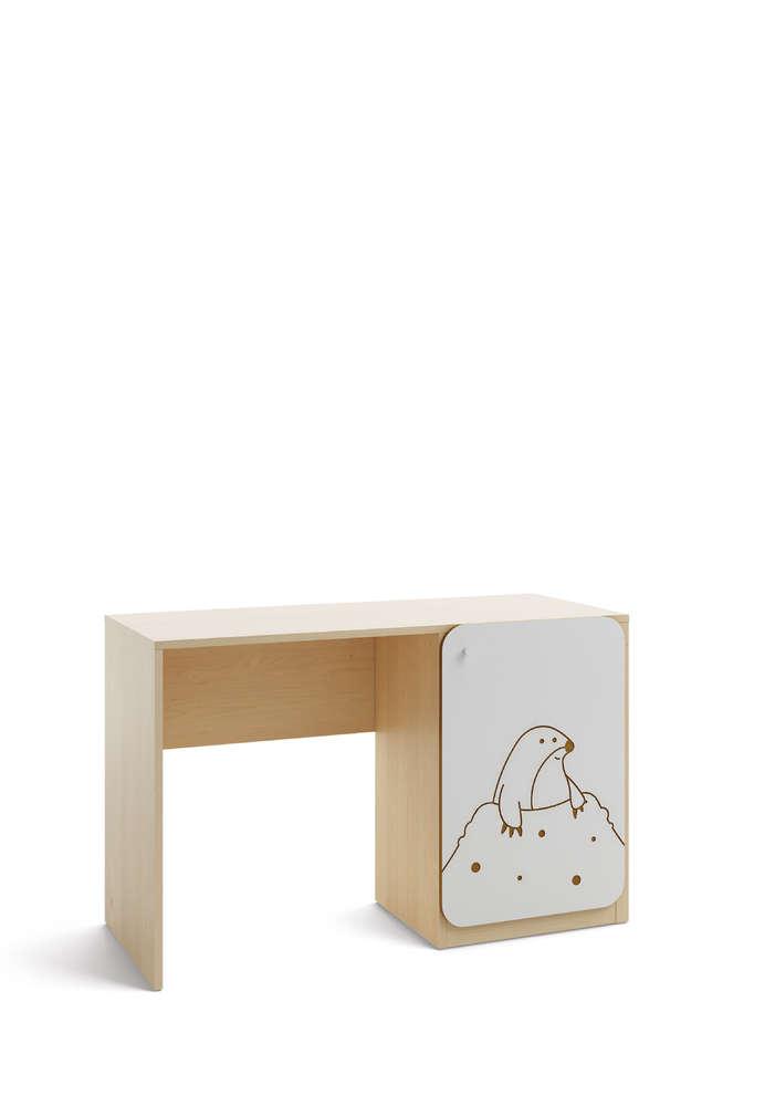 Kita Hamburg Serie Micky Schreibtisch 120 X 50 X 76 Cm Kids